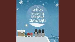 OH MY GIRL BANHANA - SNOW BALL (inst.)