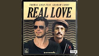 Real Love (Extended Mix)