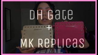 Michael kors replicas DH Gate / Erica Diamond