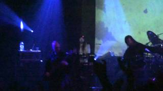 Arcturus - To Thou Who Dwellest In The Night (Live in Athens 4/2/12)