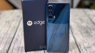 Motorola Edge (2021) - Real Review