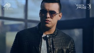 Tenías Razón   Yeison Jiménez (Video Oficial)