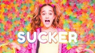 Sucker - Jonas Brothers [Official Cover] | Mini Pop Kids