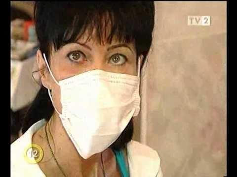 Hpv vírus heilen
