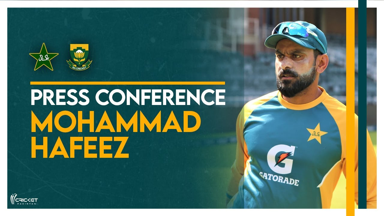 mohammad hafeez achieves rare milestone