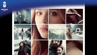 If I Stay Soundtrack Commentary - R.J. Cutler - Ane Brun & Linnea Olsson - Halo