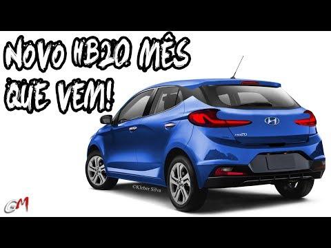 NOVOS HONDA CIVIC, CHEVROLET CRUZE, FORD TERRITORY, HB20 2020 E SUVS DA FIAT!!