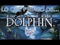 Lo Que Pienso De quot ecco The Dolphin quot