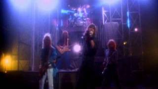 Def Leppard - Bringin' on the heartbreak '84
