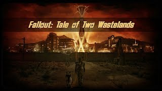 Tale of Two Wastelands Trailer 4K