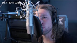 CORY MARKS - Outlaws and outsiders