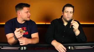 Rapture (Viva Republica) Cigar Review