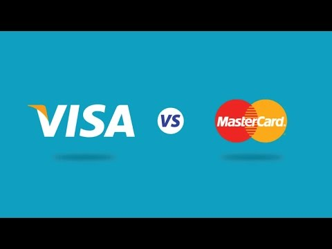 Mastercard vs visum voorraad reddit : Oliepryse die ekonoom