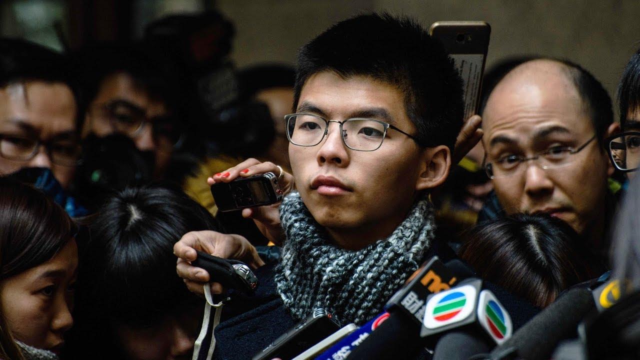 Was Hong Kong Wrong to Sentence Wong? thumbnail