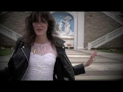 Amanda Jo Williams - Homeheart (from Mary's Big Feet) (As seen on MTV's Awkward)