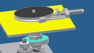 Video Cơ khí chế tạo máy