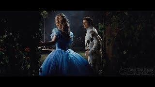 Cinderella  Secret Garden (Ella Off)