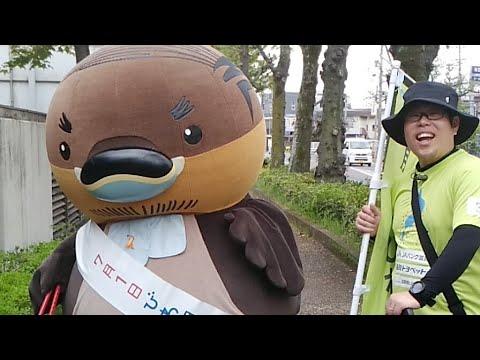 【生配信のおっさん】~膳所城公園でゴミ拾い~