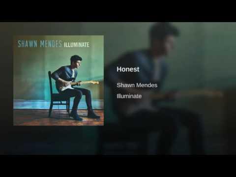 Shawn Mendes - Honest (audio)