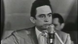 Johnny Cash - Supper Time