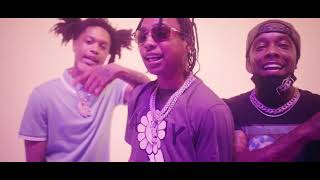 Lil Richie ''42 & 27'' ft 24 Heavy x Pressa (Official Music Video)