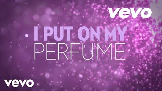 Бритни Спирс, Britney Spears - Perfume (Lyric Video)