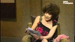 Conversando con Cristina Pacheco - Arturo Azuela