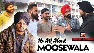 Sidhu Moose Wala | Public Opinion | Singh Sardar Productions