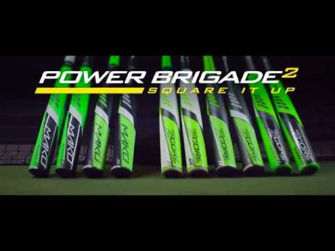 2016 Easton Power Brigade Baseball Bats