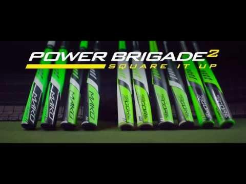 Easton Z-CORE Hybrid BBCOR Baseball Bat: BB16ZH