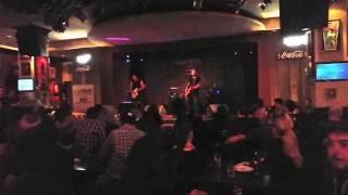 ANTIMATTER - Stillborn empires Hard rock cafe Bucharest