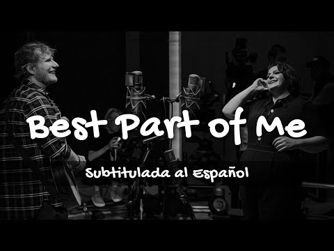 Ed Sheeran - Best Part Of Me (feat. YEBBA) [SUBTITULADA AL ESPAÑOL] - Ed Sheeran Memes