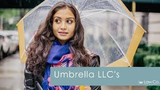 Holding Companies & Umbrella LLCs | LLC for Rental Properties & Asset Protection