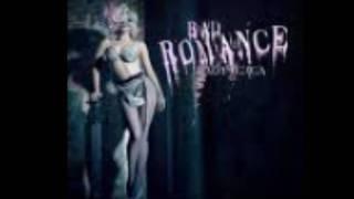 Lady Gaga Bad Romance [lyrics+download Link]