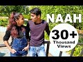 Naah - Harrdy Sandhu Feat. Nora Fatehi   Jaani   B Praak  Official Music Video-Latest Hit Song 2017