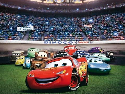 How Did The Cars Universe Happen?