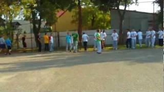 preview picture of video 'Ogólnopolskie Warsztaty Parkour Mińsk Mazowiecki'