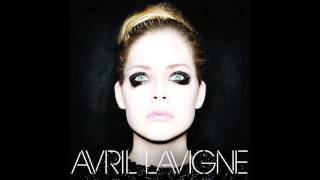 Avril Lavigne - 17 (Audio)