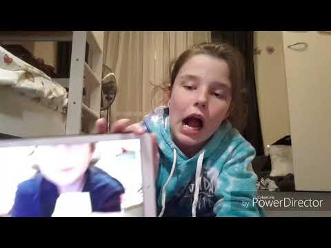 ABC gymnastics challenge part 2