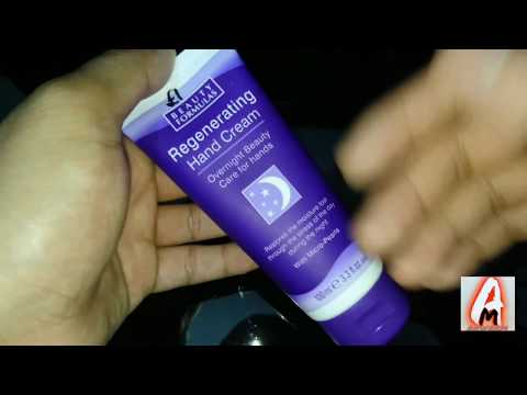 mp4 Beauty Formulas Rose Hand Cream, download Beauty Formulas Rose Hand Cream video klip Beauty Formulas Rose Hand Cream