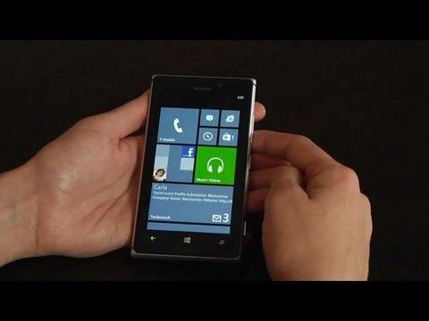 Nokia Lumia 925 | Fly or Die