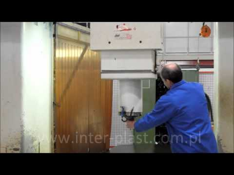 INGERSOLL - BOHLE MCP-T1150 x 300 - zdjęcie