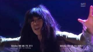Loreen - Euphoria (Live Melodifestivalen 2012) HD