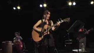 Lisa McCormick in Concert 1/8