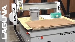 Swift CNC Setup