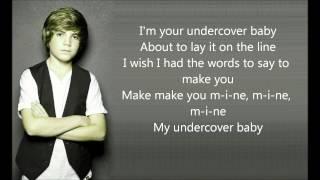 Jordan Jansen Undercover Baby Lyrics