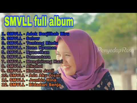 Smvll full album adek berjilbab ungu