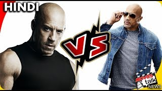 Dwayne Johnson Confirms He's Not In Fast & Furious 9 [Explained In Hindi]