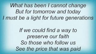 4Him - For Future Generations Lyrics