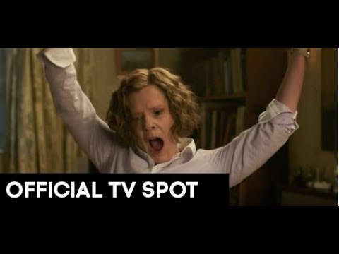 FINDING YOUR FEET - OFFICIAL 'REVIEW' SPOT [HD] STAUNTON, IMRIE, SPALL